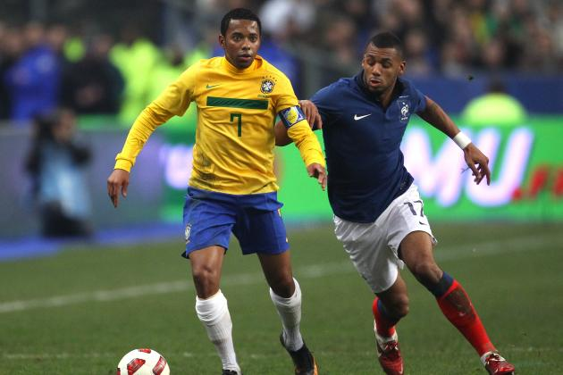 Arsenal Transfer News: Gunners Must Step Up Pursuit of Yann M'Vila