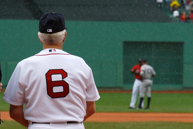 Johnny Pesky: Major League Baseball Loses One of Its Greatest Ambassadors