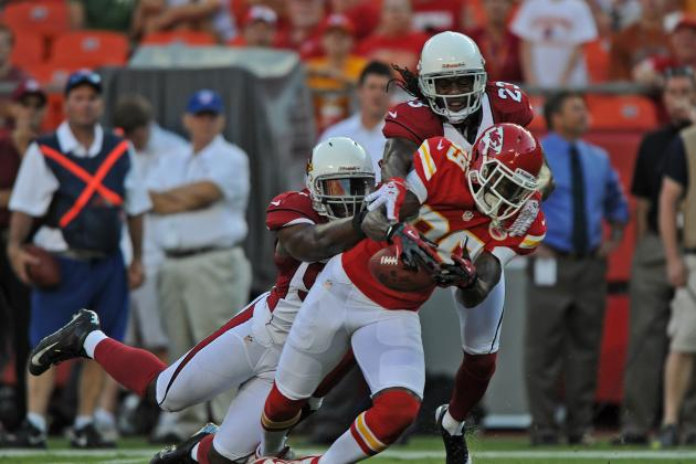 Fantasy Football Picks 2012: Sleeper Wide Receivers to Grab Late in Drafts