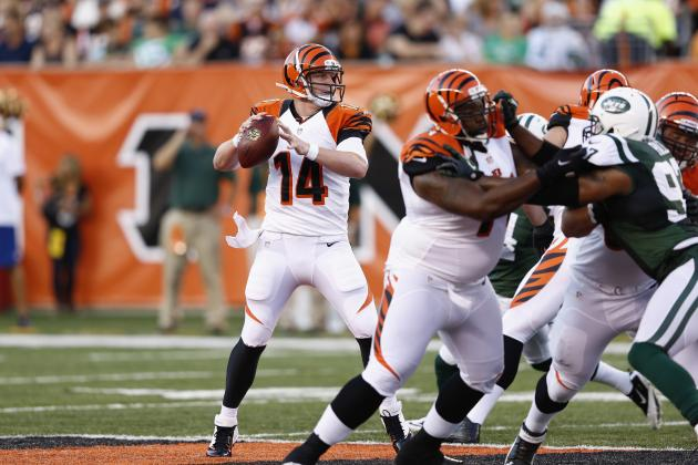 Takeaways from Cincinnati Bengals' 1st Preseason Game
