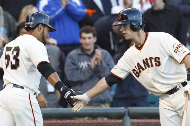 SF Giants: Previewing the Giants' Upcoming Series with the Washington Nationals