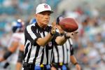 Report: NFL Refs Could Remain Locked Out into Regular Season