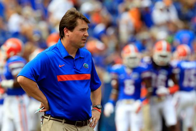 Florida vs. Texas A&M: Aggies Shouldn't Expect Warm SEC Welcome from Gators