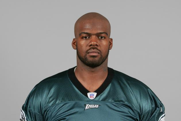 Tra Thomas: Pro Bowl Offensive Tackle to Retire as a Philadelphia Eagle
