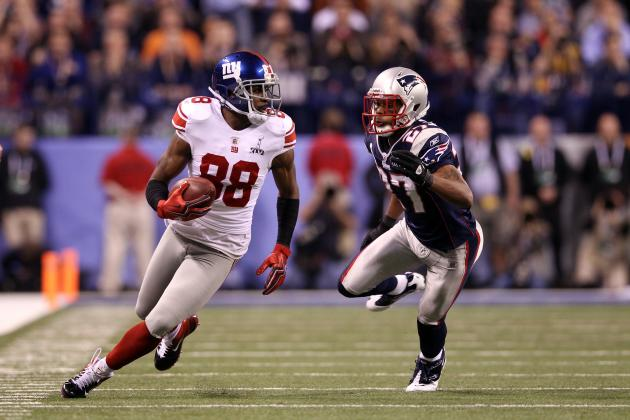 New York Giants: Week 1 Start Likely for Hakeem Nicks, Officially off PUP List