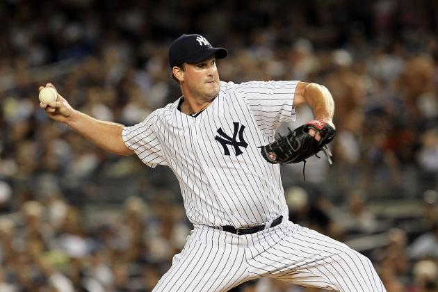 New York Yankees: Derek Lowe Shines in Team Debut