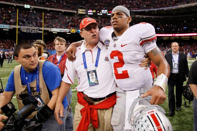 Ohio State Football: Why It Is Time to Forgive Terrelle Pryor for His Mistakes