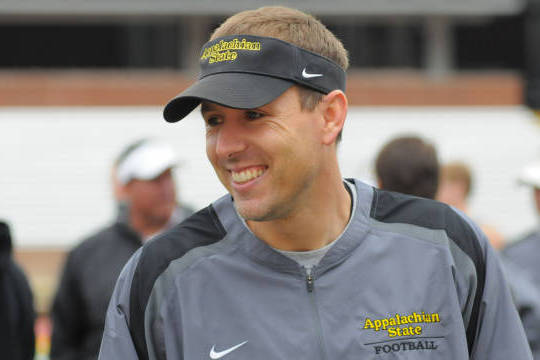Appalachian State 2012 Football Preview, Part 1: New Staff Members