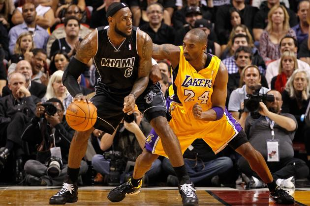 NBA: Lakers vs. Heat, Who Wins in a 7-Game Series?
