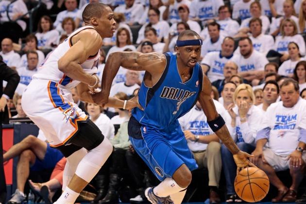 Breaking Down Why Jason Terry-Courtney Lee Is an Upgrade over Ray Allen