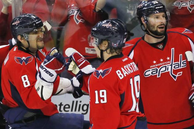 Washington Capitals: Has the Team Gotten Worse This Offseason?