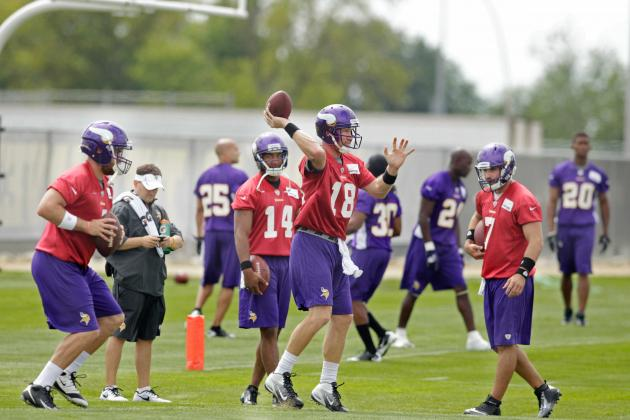 Minnesota Vikings: Why Vikings Fans Should Feel Optimistic During Training Camp