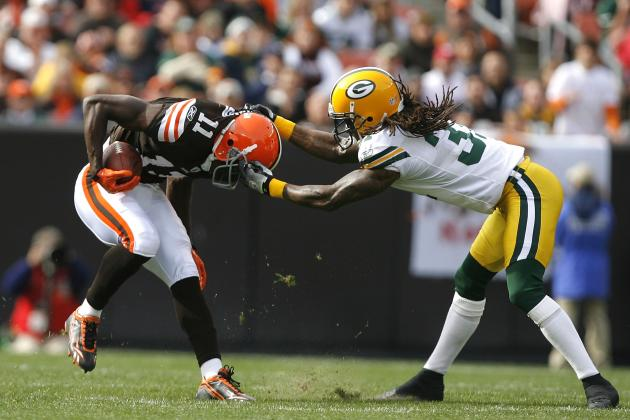 NFL Preseason 2012: Browns vs. Packers Betting Preview