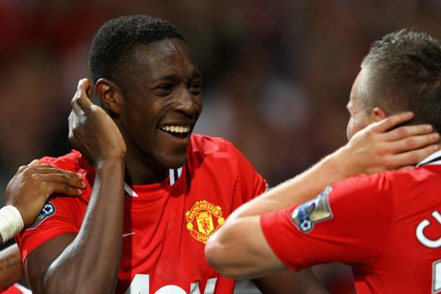 Manchester United: Why Cleverley, Evans and Welbeck Must Shine This Season