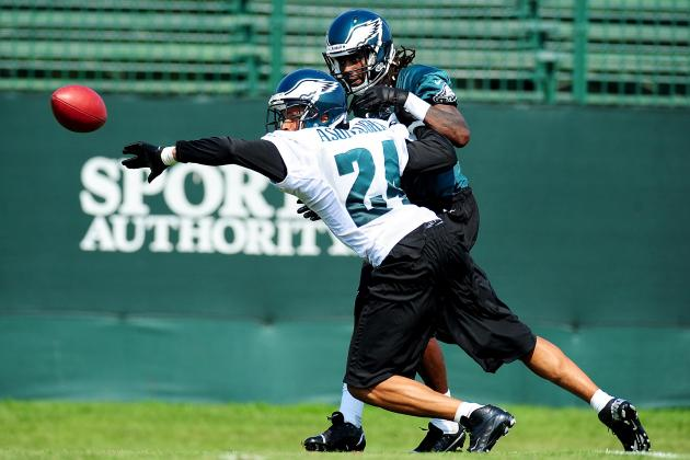 Sunrise in the NFC East: The Division's Top Links on August 14,  2012