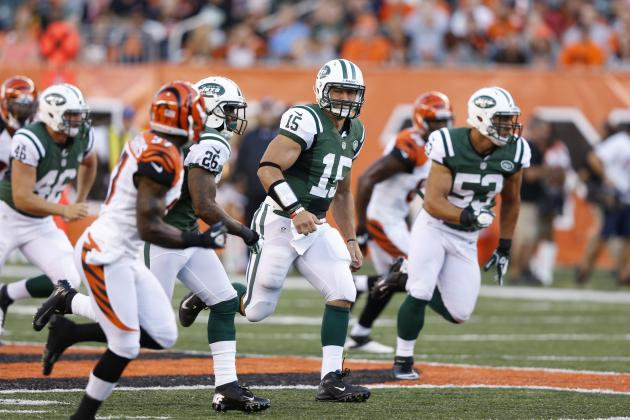 Tim Tebow: What New York Jets Need to See from Polarizing QB in Preseason