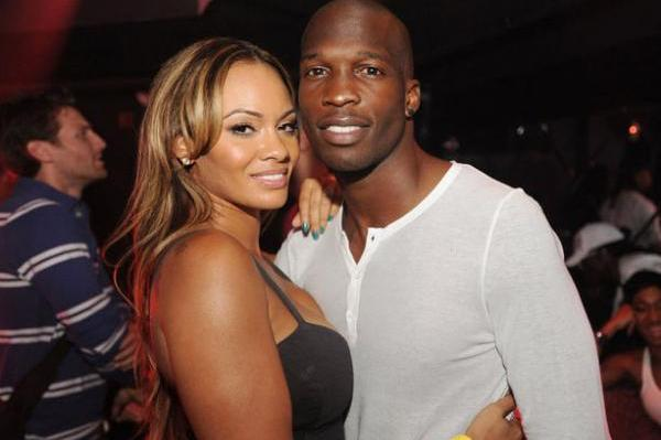 Timeline of Chad Johnson and Evelyn Lozada's Domestic Downfall