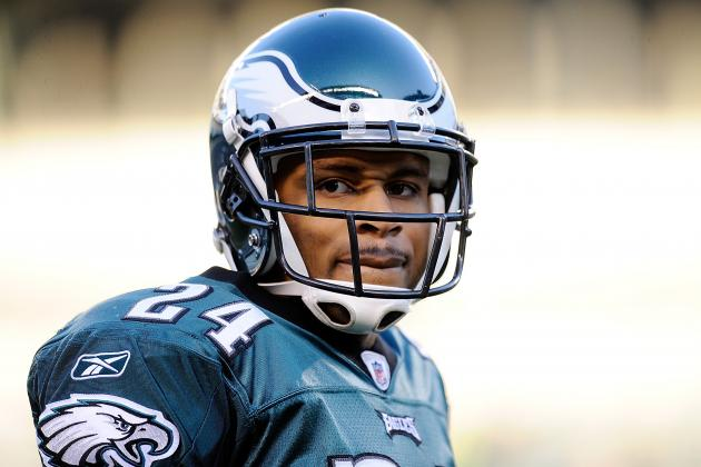Imagining the Philadelphia Eagles Without Nnamdi Asomugha