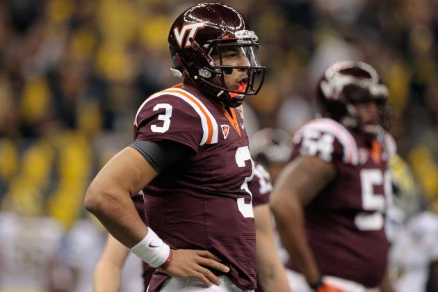Tale of the Tape: Is Logan Thomas Really the Next Cam Newton?