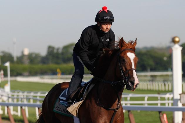 Dullahan all ready for Pacific Classic | Horse Racing | Bradenton Herald