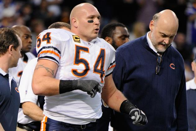 Chicago Bears: Urlacher's Surgery Leaves More Questions Than Answers