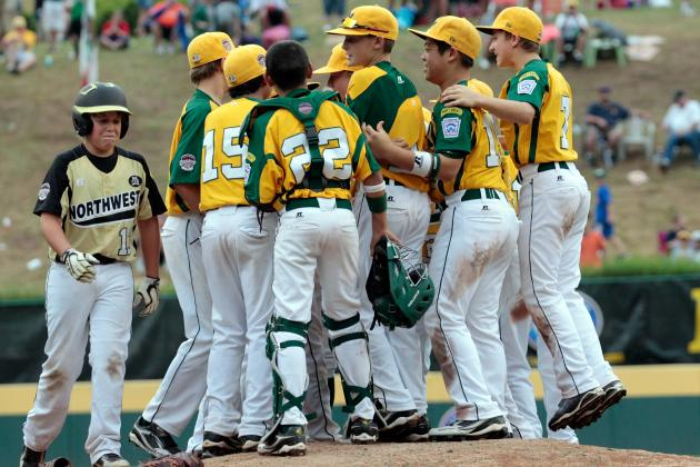 Little League World Series 2012: Analyzing 2 Solid Stars with Bright Futures