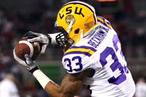 LSU Football: Time for the Tigers' Wide Receivers to Become Stars