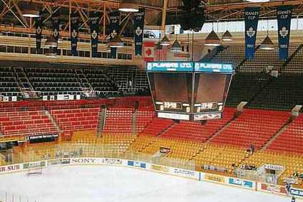 A New Future for Maple Leaf Gardens