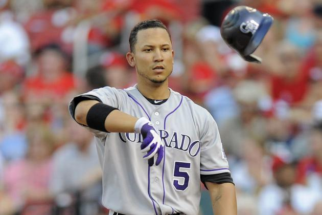 Rockies Have Meetings Down; It's Time to Start Meeting Expectations