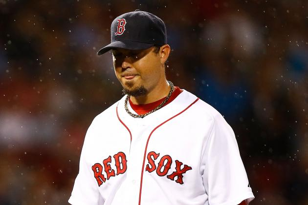 Josh Beckett and the 6 Most Polarizing Boston Red Sox of All Time