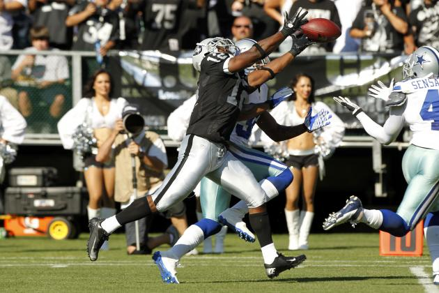 Cowboys vs. Raiders Review: Ugly Offensive Display