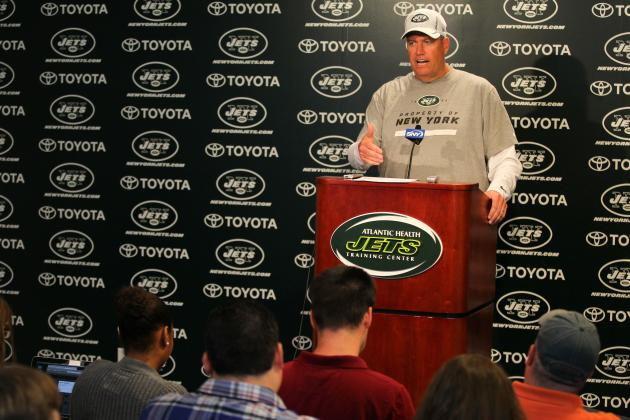 New York Jets: How Jets Can Use the Intense Media Spotlight to Their Advantage