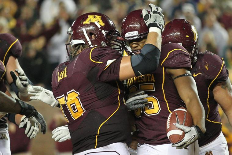 Minnesota Football: Jimmy Gjere's Retirement Shows Maturity in Concussion Issue