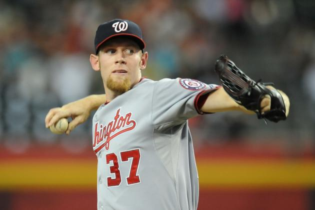 Washington Nationals: Stephen Strasburg Possible Playoff Shutdown a Huge Mistake