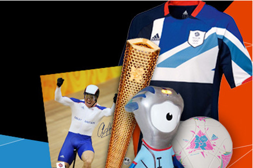 London Olympics Auction Will Break Bank of Sports Fans