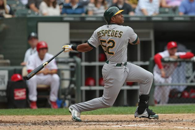 Oakland A's: 16 Games in August Will Determine Playoff Chances