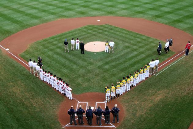 Little League World Series 2012: Previewing Must-See Opening Games