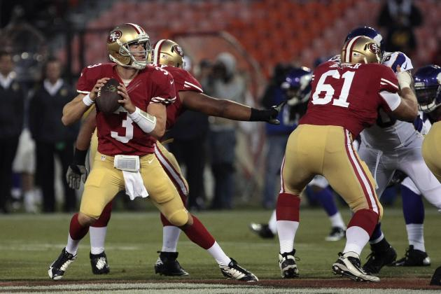 5 Things We Learned from the San Francisco 49ers Preseason Opener