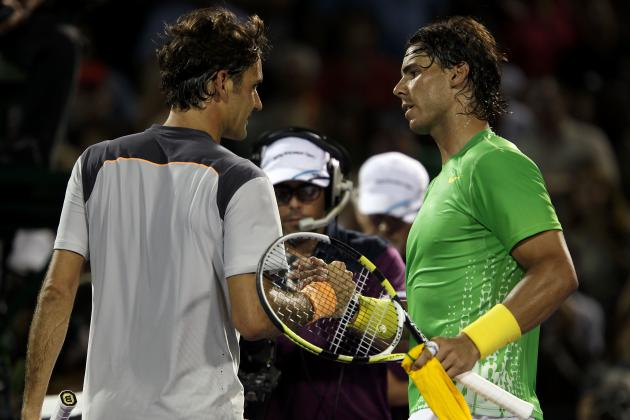 Roger Federer vs. Rafael Nadal: Who Would Win Classic US Open Showdown?