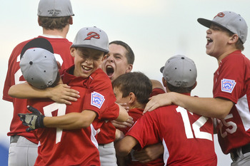 Little League World Series 2012 Bracket: Top American Teams to Watch