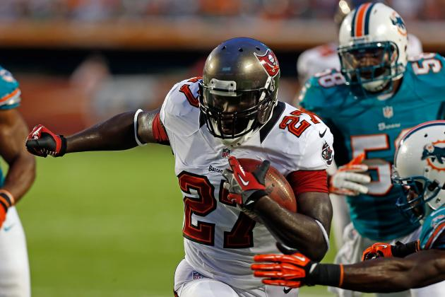 Tampa Bay Buccaneers: Just How Good Can Blount, Martin and Smith Be?