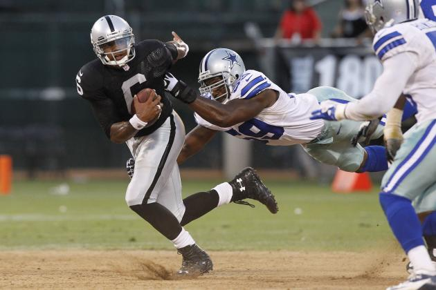 Terrelle Pryor Just the Latest in Long Line of Terrible Raiders Roster Decisions