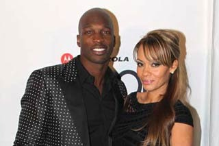 Evelyn Lozada: Reported Divorce Is Best Option for Both Parties