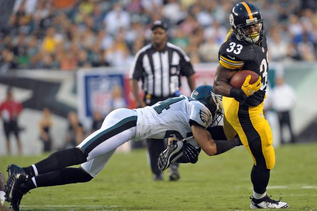 Philadelphia Eagles: Examining Defensive Lapses Against Pittsburgh
