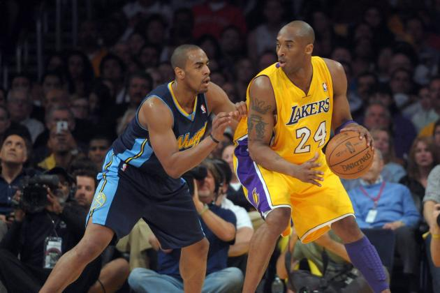 Arron Afflalo Primed for Breakout Season Following Blockbuster Trade