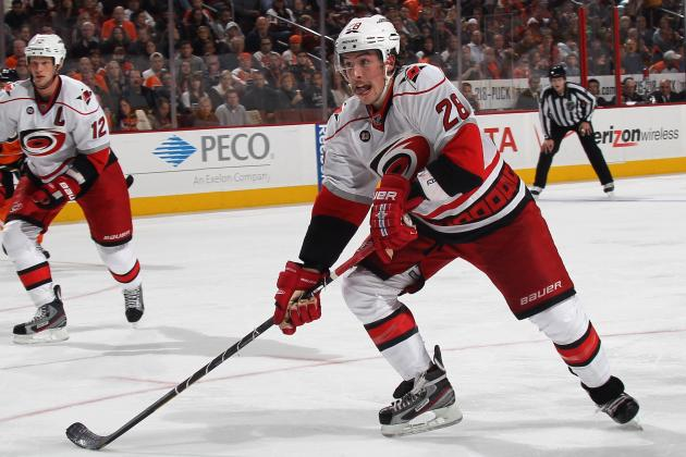 Carolina Hurricanes GM Out of Line in Comparing Faulk to Orr, Potvin and Housley