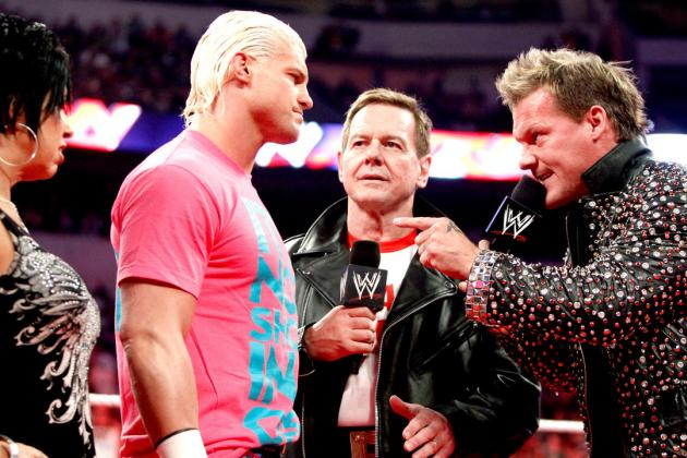 WWE News: Vince McMahon Furious with Roddy Piper After Weak Segment