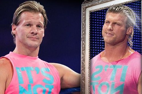 WWE SummerSlam 2012: Why Dolph Ziggler vs Chris Jericho Will Steal the Show