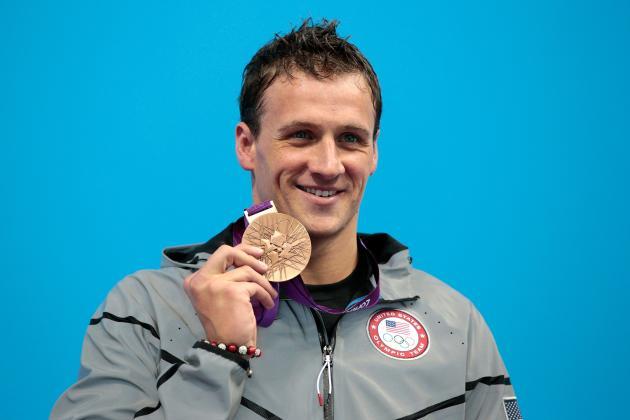 Olympic Swimmer Ryan Lochte Will of Course Feature in 90210