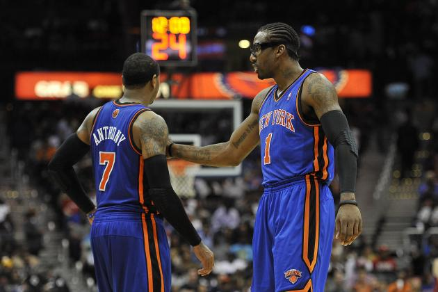 New York Knicks 2012-13 Season: Previewing the Roster